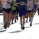 マラソンの腕振りのコツ!こんな走り方がイイんです